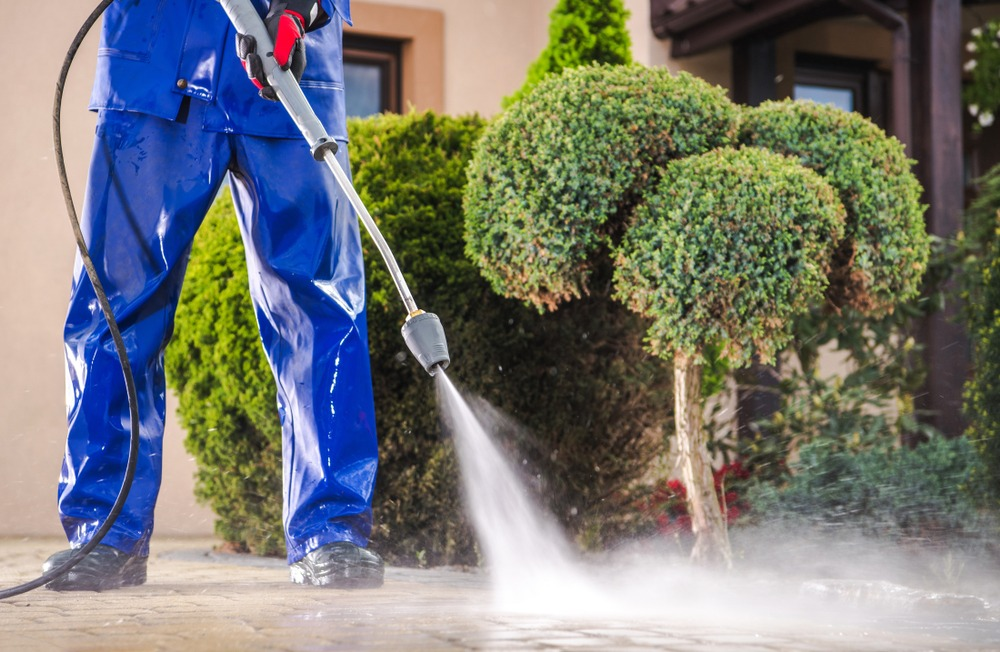 10 Best Pressure Washers in 2021