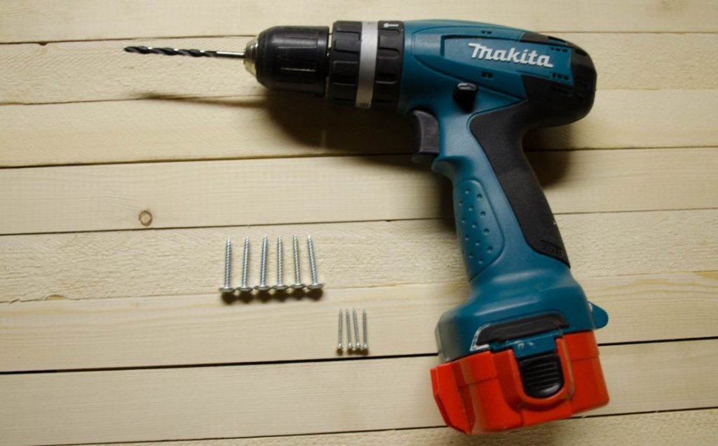 what is cordless drill