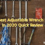 7 Best Adjustable Wrench Sets