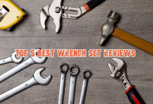 5 Best Wrench Sets in 2021