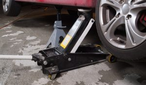 best aluminum floor jack