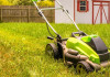 10 Best Battery Powered Lawn Mowers in 2021