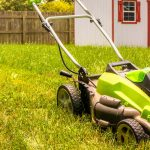 10 Best Battery Powered Lawn Mowers