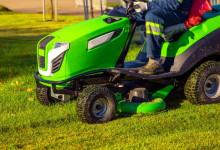 10 Best Lawn Tractor Batteries in 2021