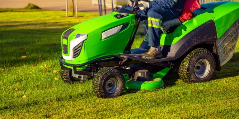 best lawn tractor battery