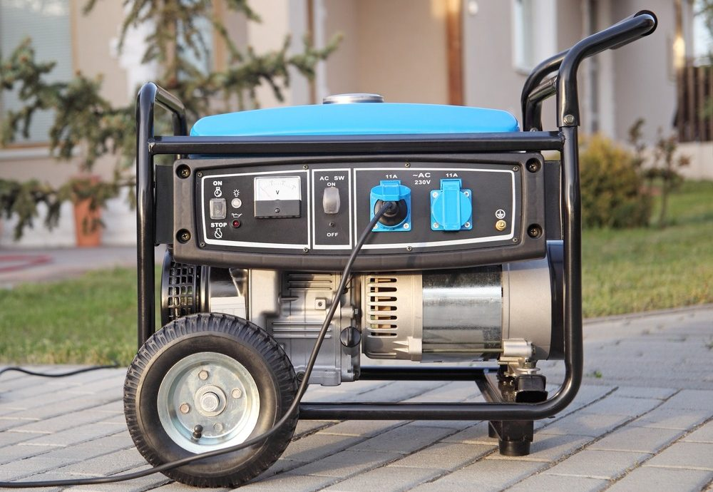 10 Best Portable Generators in 2021