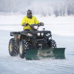 10 Best ATV Snow Plows