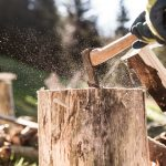 10 Best Axes for Splitting Wood