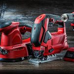10 Best Cordless Power Tool Sets