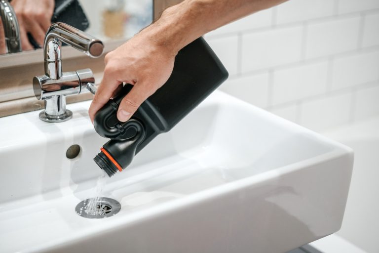 best drain cleaner