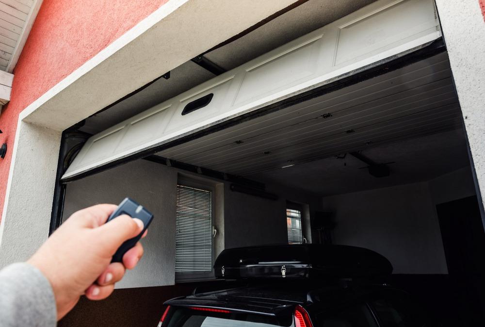 10 Best Garage Door Openers in 2021