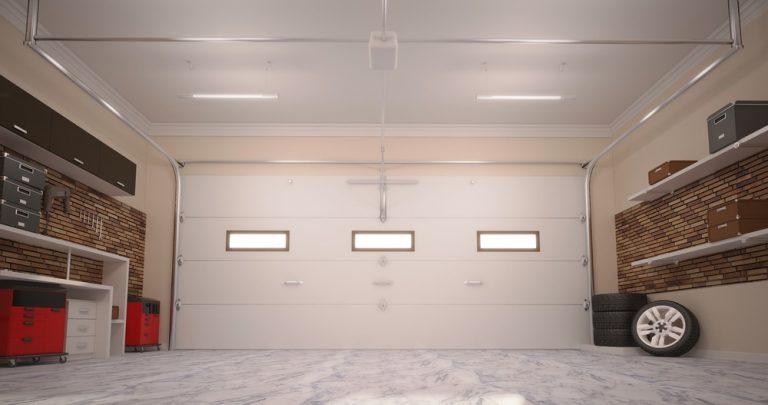 best garage light