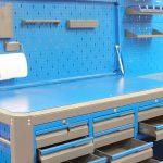 10 Best Garage Workbenches