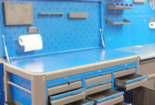 10 Best Garage Workbenches in 2021