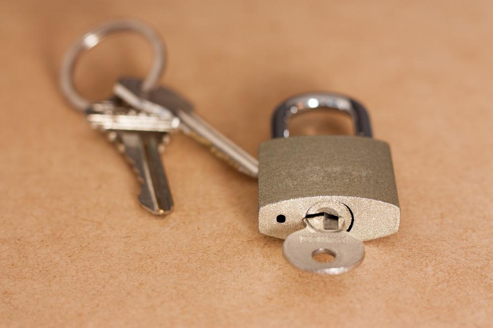 best padlock