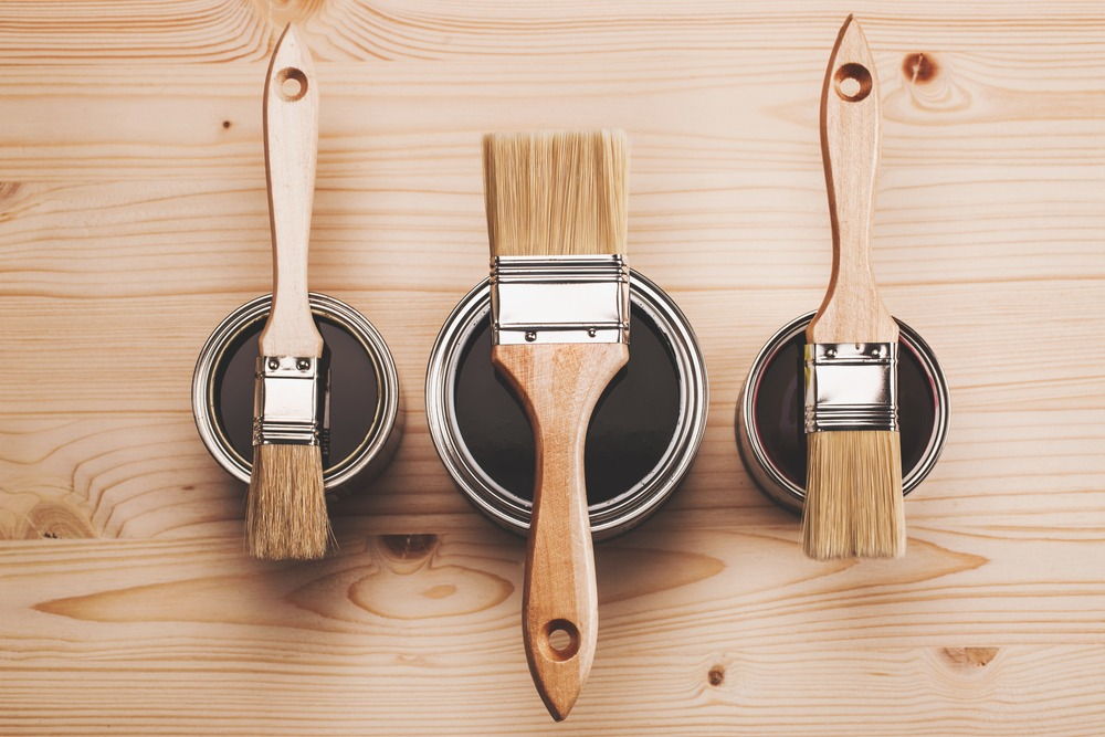 10 Best Paint Brushes in 2021