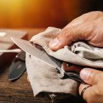 10 Best Pocket Knife Sharpeners