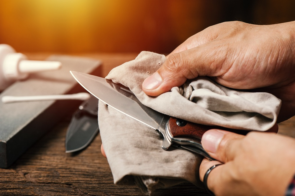 10 Best Pocket Knife Sharpeners in 2021