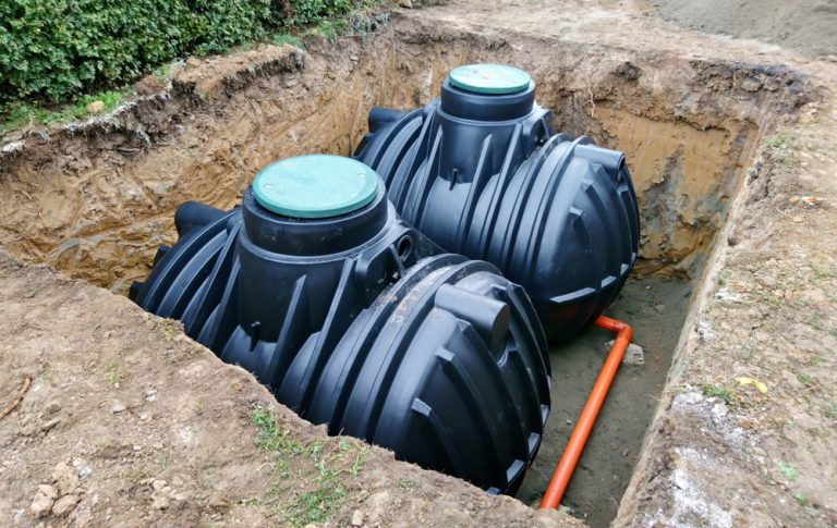 best septik tank treatment