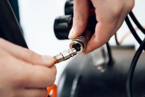 best shop air compressor