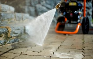 best small pressure washer