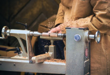 10 Best Small Wood Lathes in 2021