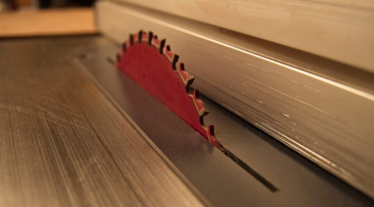 best table saw fence