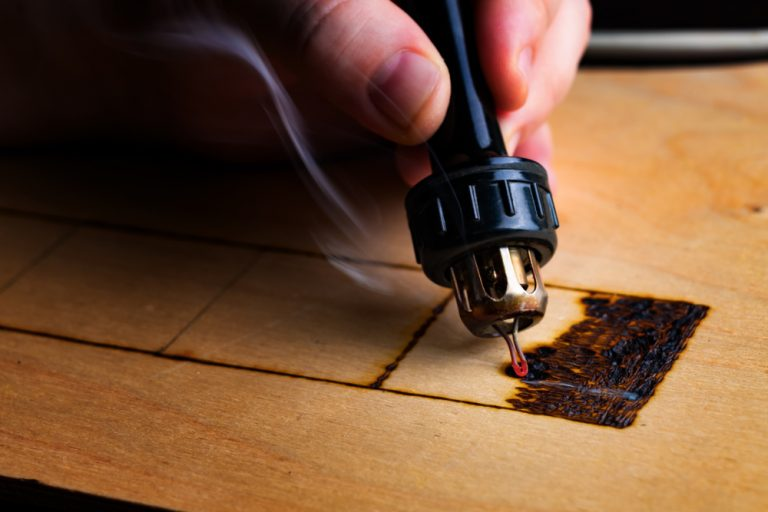 best wood burning tool