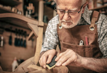 10 Best Woodworking Aprons in 2021