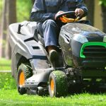 10 Best Riding Lawn Mowers