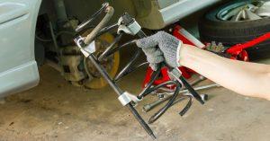 best strut spring compressor