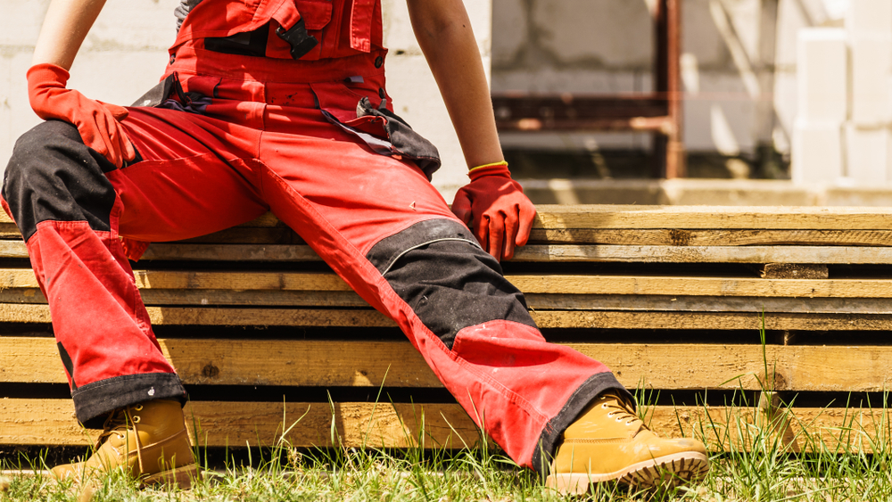 10 Best Work Pants in 2021