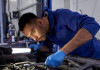 10 Best Work Lights for Mechanics in 2021