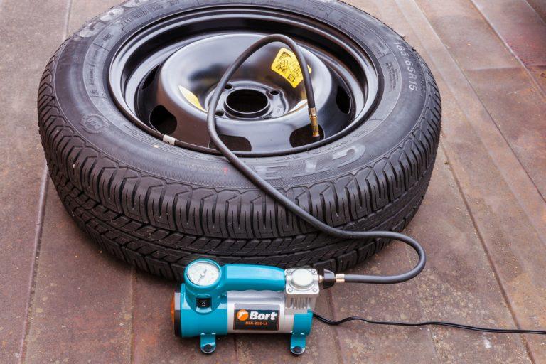 best 12v air compressor