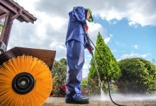 10 Best Commercial Pressure Washers in 2021