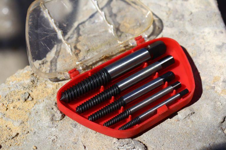 best Screw Extractor Sets