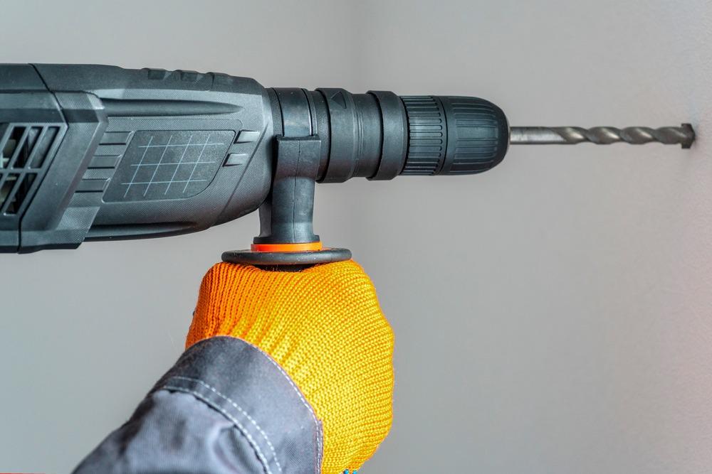 10 Best Hammer Drills in 2021