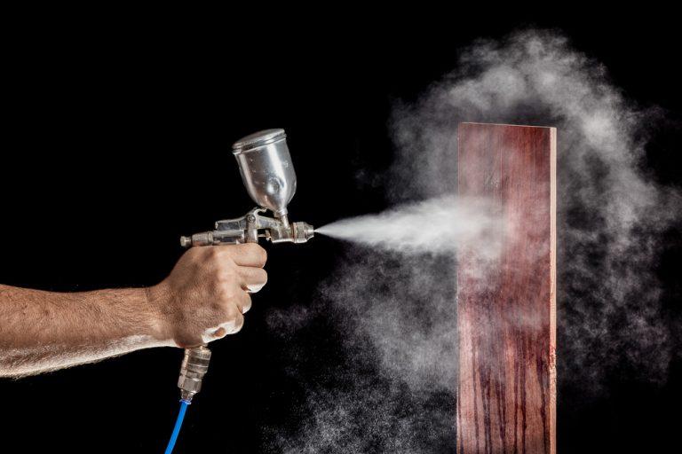best hvlp spray painter