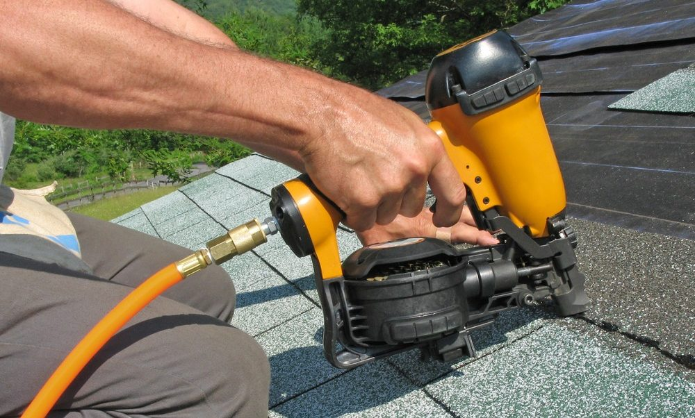 10 Best Roofing Nailers in 2021