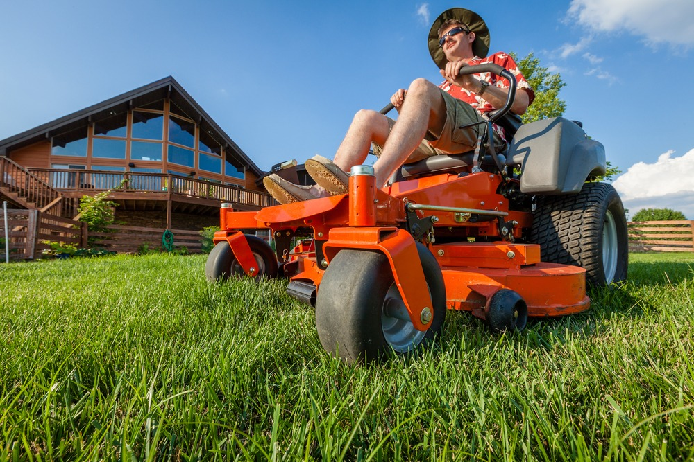 7 Best Zero Turn Mowers in 2021